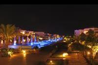 Hotel Jaz Aquamarine - Holte wieczoram, zdjecie robione przezemnie