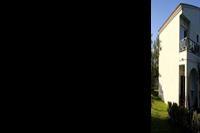 Hotel Holiday Garden - panorama widoku z pokoju