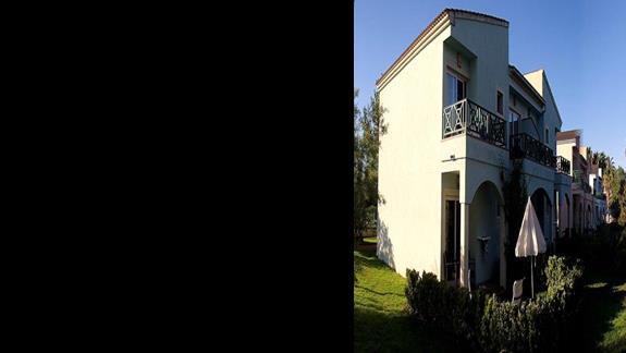 panorama widoku z pokoju