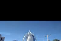 Dubaj - Burj al Arab