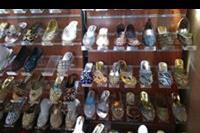 Dubaj - oryginalne obuwie