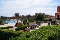 Hotel Amwaj Oyoun Resort & Spa - drink bar 24h