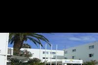 Hotel Praia Dourada -