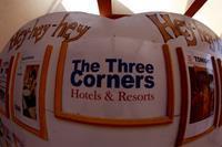 Hotel The Three Corners Sea Beach - Rozpiska animacji w hotelu Three Corners Triton Sea Beach