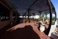 Hotel The Three Corners Sea Beach - Restauracja główna w hotelu Three Corners Triton Sea Beach