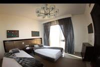 Hotel Hilton Marsa Alam Nubian Resort - Lobby 2 w hotelu Hilton Marsa Alam Nubian Resort
