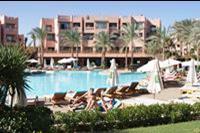 Hotel Rehana Sharm Resort - Basen hotelu Rehana Sharm Resort
