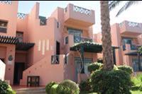Hotel Rehana Sharm Resort - Budynki hotelowe Rehana Sharm Resort