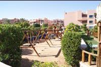 Hotel Rehana Sharm Resort - Plac zabaw dla dzieci w hotelu Rehana Sharm Resort