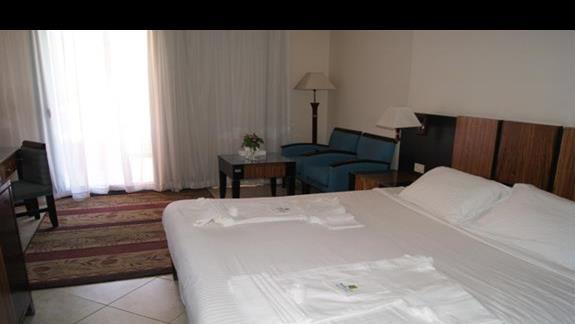 Pokój w hotelu Rehana Sharm Resort