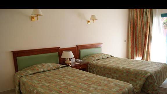 Pokój hotelu Tropicana Grand Azure