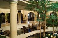 Hotel Savoy - Lobby hotelu Savoy