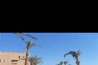 Hotel Rehana Sharm Resort - Deptak hotelowy
