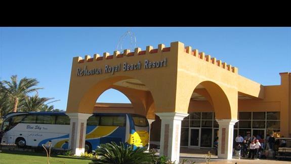 Hotel Rehana Royal
