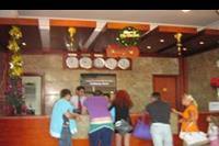 Hotel Rehana Sharm Resort - Recepcja w Hotelu Rehana Sharm