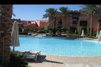 Hotel Rehana Sharm Resort - Basen 3 w Hotelu Rehana Sharm