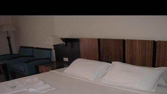 Pokój w Hotelu Rehana Sharm