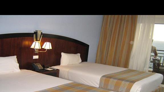Pokój w Hotelu Stella Di Mare