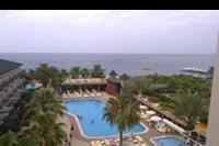 Hotel Galeri Resort - basen główny