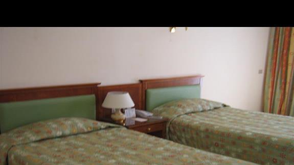 Pokój w Hotelu Tropicana Grand Azure