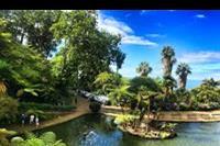 Funchal - Ogród botaniczny