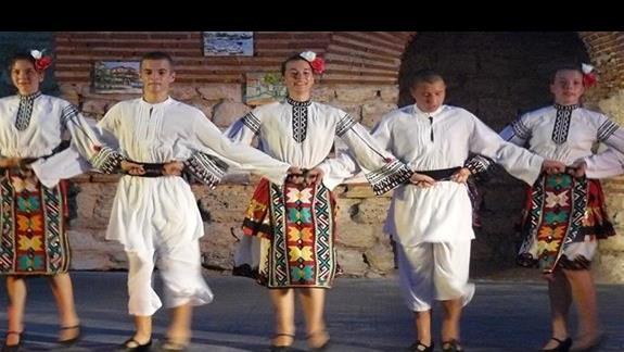 tańce ludowe c.d.