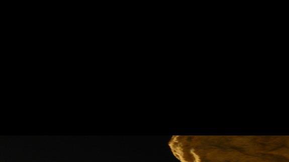 meżczyzna grający na instrumencie podbnym do kobzy na murach starego  Nesebaru