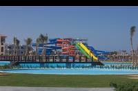 Hotel Jaz Aquamarine - Iberotel Aquamarine - kompleks zjezdzalni