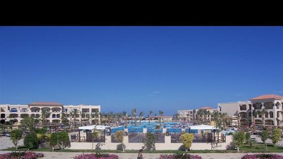 Iberotel Aquamarine - baseny