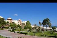 Hotel Serenity Makadi Beach - Serenity Makadi Heights - widok na hotel