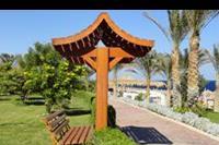 Hotel Serenity Makadi Beach - Serenity Makadi Heights - ogród