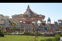Hotel Serenity Fun City - Serenity Fun City - wesole miasteczko