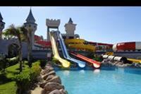 Hotel Serenity Fun City - Serenity Fun City - zjezdzalnie