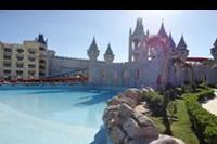 Hotel Serenity Fun City - Serenity Fun City - aquapark
