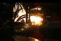 Hotel Abora Interclub Atlantic - Zachod slonca.