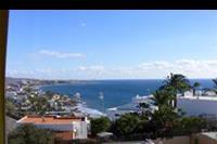 Hotel Ifa Interclub Atlantic - Widok na ocean.