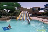 Hotel Titanic Palace Resort - zjeżdzalnia w Aqua Parku