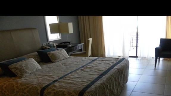 Pokój w hotelu Iberotel Aquamarine
