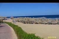 Hotel Serenity Makadi Beach - Plaża w hotelu Serenity Makadi Heights