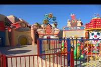 Hotel Serenity Fun City - Mini club w hotelu Serenity Fun City