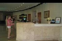 Hotel Savoy - Recepcja w Hotelu Savoy