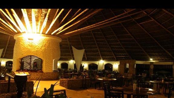 główna restauracja
