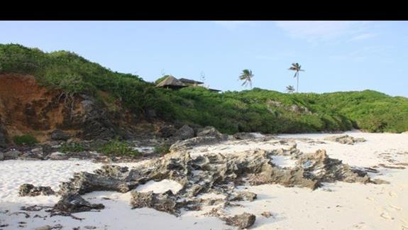 plaże  Watamu