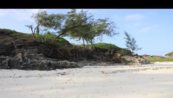 plaża Watamu