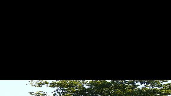 figura Matki Boskiej na miejscu objawień - Medżugorie