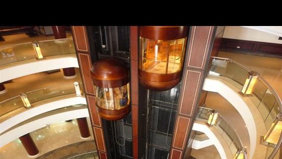 windy hotelowe