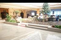 Hotel Amwaj Oyoun Resort & Spa - lobby