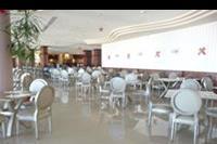 Hotel Amwaj Oyoun Resort & Spa - restauracja