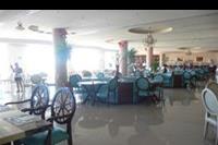 Hotel Amwaj Oyoun Resort & Spa - restauracja 2