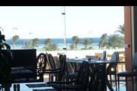 Hotel Amwaj Oyoun Resort & Spa - restauracja hotelowa